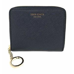 Kate Spade Cameron Small Slim Continental Wallet